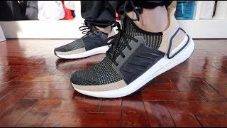 WHY THE ADIDAS ULTRA BOOST 19 IS THE BEST ULTRA BOOST EVER