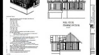Plan #62 Custom Home Design