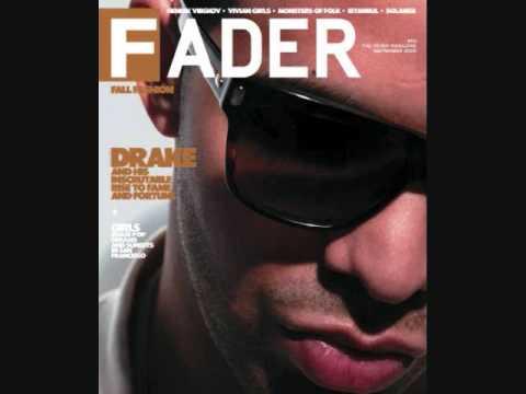 Drake - Fear(Instrumental + Link)