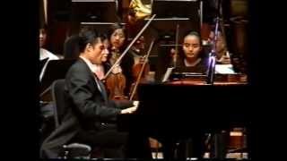 Muzaffar Abdullah - Beethoven Concerto no.4 op.58 ( III - Rondo Vivace )