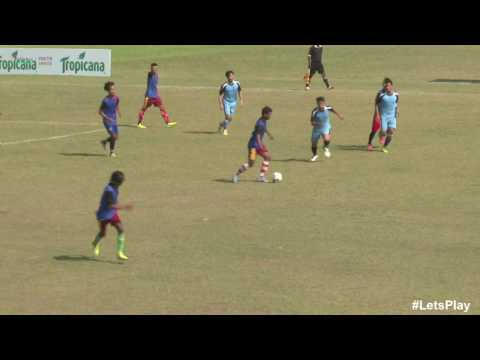 RFYS: Guwahati College Boys - Dispur College vs Province College Highlights