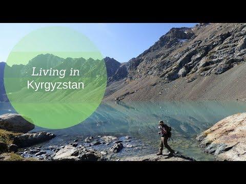 Living in Kyrgyzstan