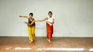 Chogada Tara Dance Cover| Loveyatri | Navratri Garba Song