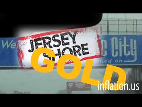 Jersey Shore Gold