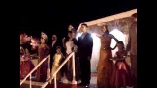 coronacion de el rey de la alegria tres zapotes 2012