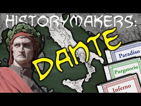 History-Makers: Dante