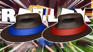 HOW YOU EARN 2 FREE ITEMS ON ROBLOX!