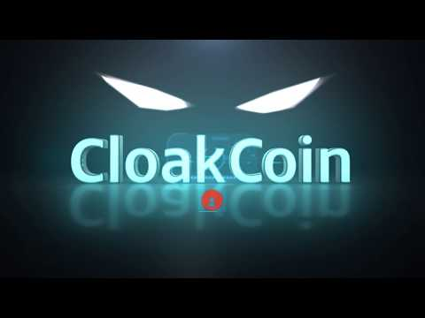 The privacy coin CloakCoin (CLOAK) better be on your radar! #CloakVC
