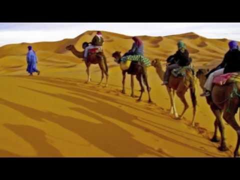 Morocco Culture Project