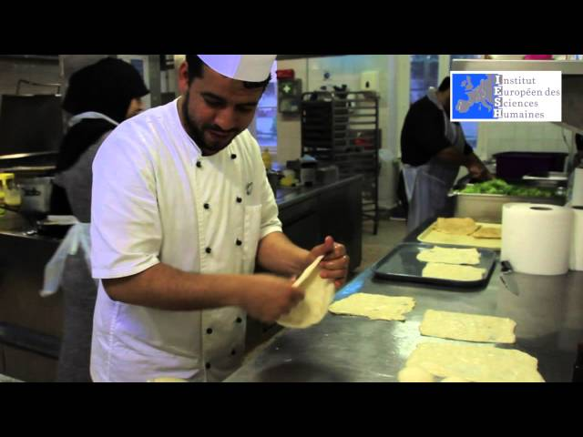 Al Iftaar des étudiants_Ramadan-2015
