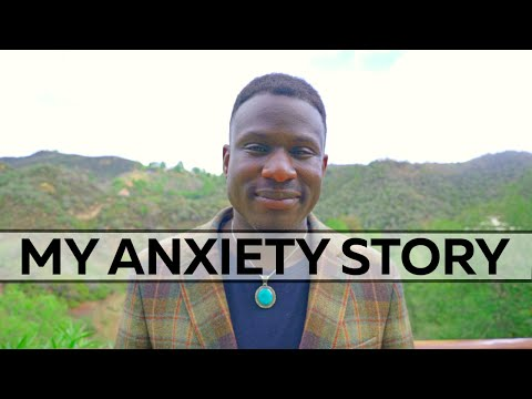 My Anxiety Story: Things I Wish People Knew