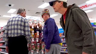 The Pooter - Farting at Target with the World's Greatest Stocking Stuffer