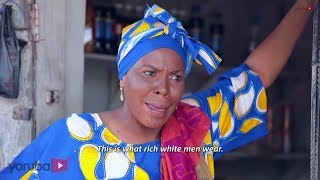 Mama Landlady Latest Yoruba Movie 2018 Comedy Starring Fathia Balogun  Ayo Adesanya  Kemi Afolabi