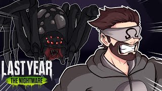 LAST YEAR IS BACK WITH A HUGE UPDATE  + NEW KILLER!!!!! [Last Year: The Nightmare] w/ Friends