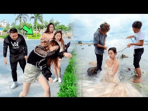 Super GOKIL,.!!! Video LUCU Terbaru Dijamin NGAKAK Part 9