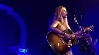 Heather Nova, Rewild me, Pearl Tour 2019, Handelsbeurs, Gent, 26 October 2019