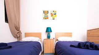 Seaside Apartments Malta Mellieha1 - Mellieha - Malta