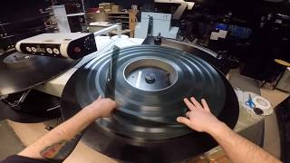 30 Year Old IMAX Film Projector Is Still Running/POV Video