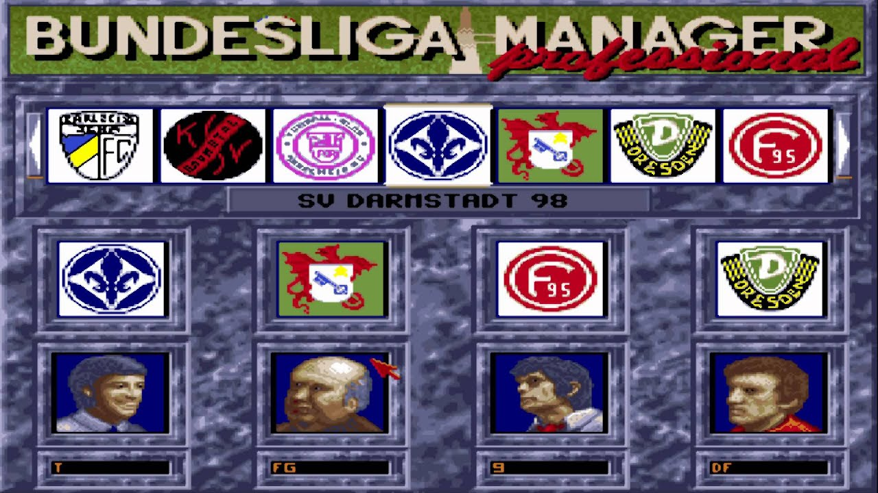 Download bundesliga manager professional (limited edition) my.