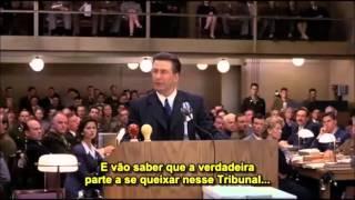 Nuremberg Resumo e Legendado em Portugues - PT-Br