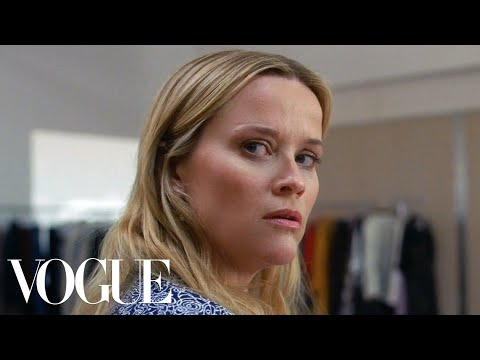 Reese Witherspoon Can Hear Everybody's Thoughts - ICONOCLAST US - Vogue