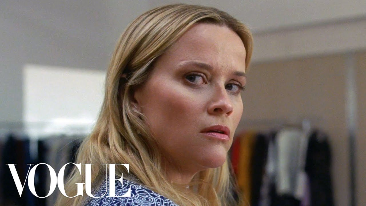 Reese Witherspoon Can Hear Everybody's Thoughts | Vogue