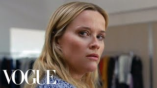 Reese Witherspoon Can Hear Everybody's Thoughts | Vogue thumbnail