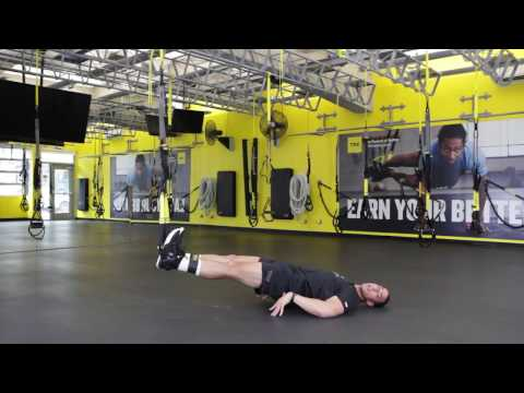 TRX Moves of the Week: Functional Training Ep. 8