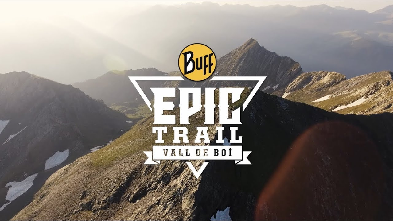 Teaser BUFF® EPIC TRAIL 2019 - YouTube