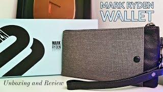 Mark Ryden Wallet Unboxing and Review Aliexpress Men`s Wallet