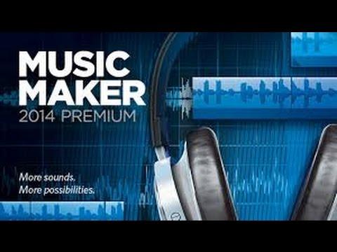 how to dawnlad MAGIX Music Maker MX Production Suite pro