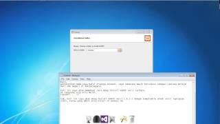 Gambar cover Installation XAMPP 32-bit