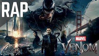 Rap De Venom EN ESPAÑOL (SONY PICTURES ENTERTAINMENT/MARVEL) || Frikirap || CriCri :D