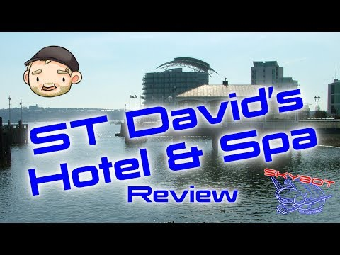 St Davids Hotel & Spa Cardiff Review