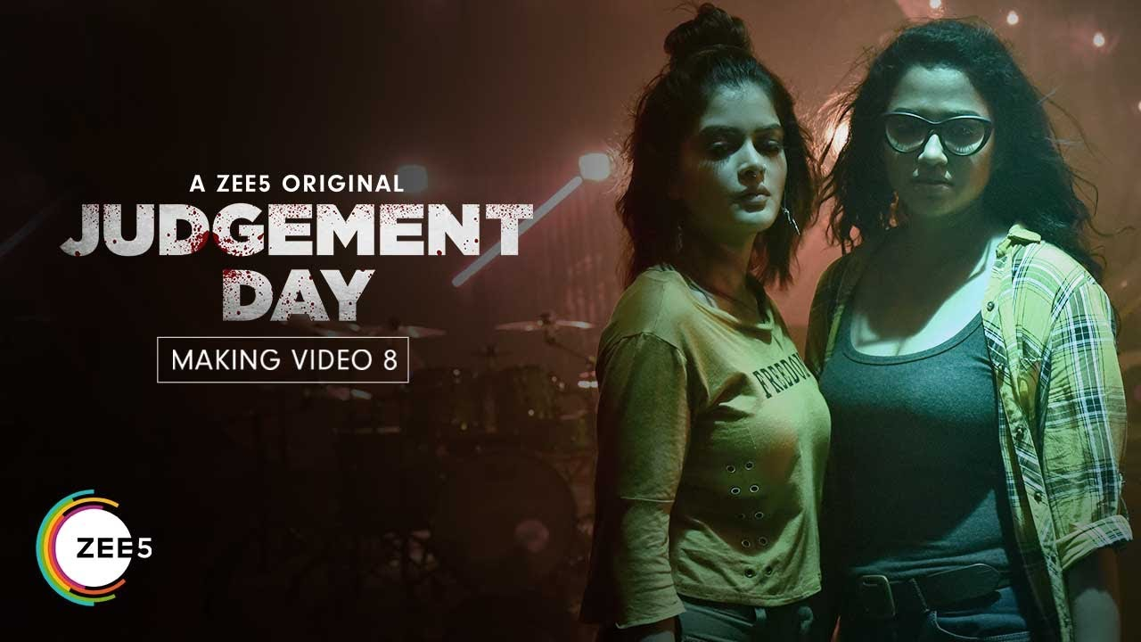 Judgement Day (2020) Bengali S01 Complete Web Series 480p, 720p, 1080p Download