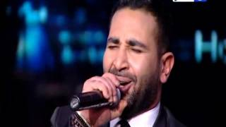 اخر النهار | احمد سعد يتألق في اغنية