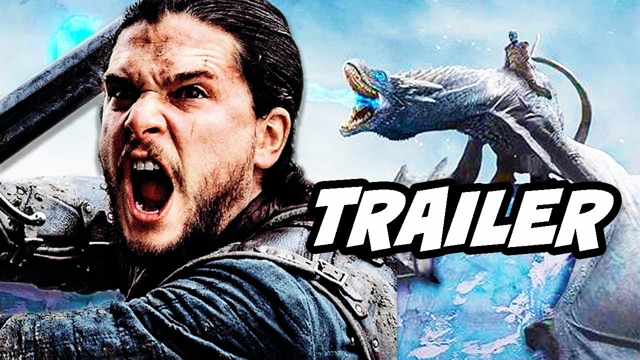 trailer game of thrones