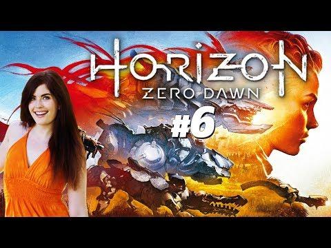 Horizon Zero Dawn: Very Hard (Type !giveaway in chat)
