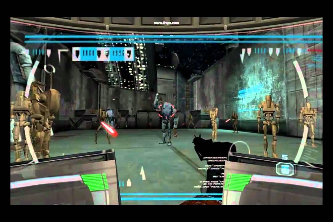 Star wars republic commando 2 скачать игру
