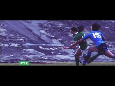 RBS 6 Nations - Ireland v France | RTÉ2 | Saturday 25th February