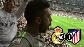 VAMOS AL MADRID vs ATLETI Y LIGAMOS CON 4 CHICAS ... ( ͡° ͜ʖ ͡°)