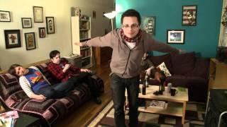 Date Night, Kinect Night - Bird Flight
