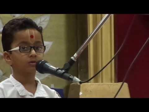BAPS Jackson Dhun by Ansshu - Bolo re Swaminarayan bolo...