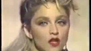 Download Madonna Like A Virgin on TV in Japan 1985 MP3 song and Music Video