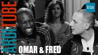 Les fins de phrase d'Omar et Fred - Archive INA