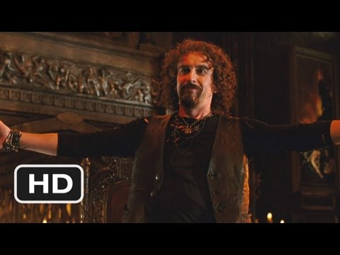 We've Been Expecting You SCENE - Percy Jackson & the Olympians: The Lightning Thief MOVIE - HD