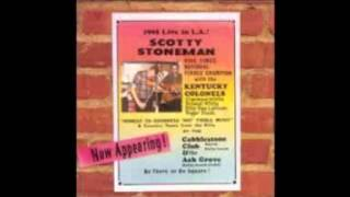Scotty Stoneman and the Kentucky Colonels - Listen to the Mockingbird