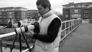 Видео уроки по фотографии. Урок 2. Объективы.