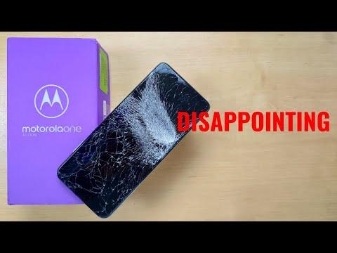 Motorola One Action Durability Test   SCRATCH WATER BEND DROP   Gupta Information Systems   Hindi