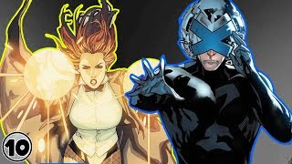 Top 10 Superheroes That Hold Back Their Super Powers